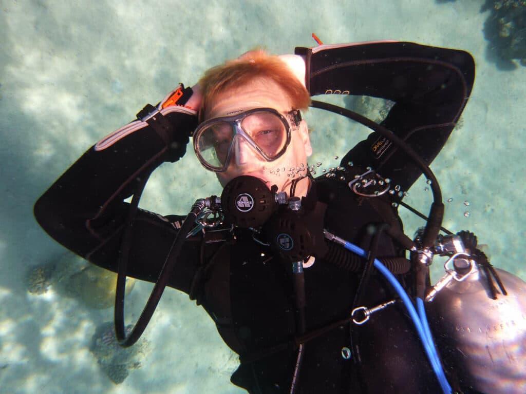 GoProDive Tauchschule Rescue Diver